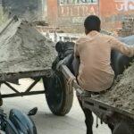 सोत बी चौकी पर तैनात चेतक कर्मियों को नहीं दिखाई देता क्षेत्र में अवैध खनन